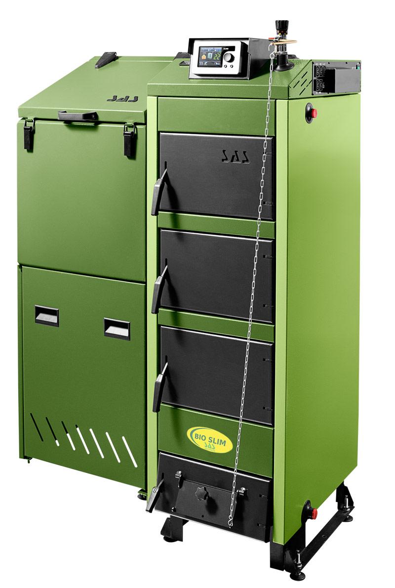 SAS SLIM 29 kW Image